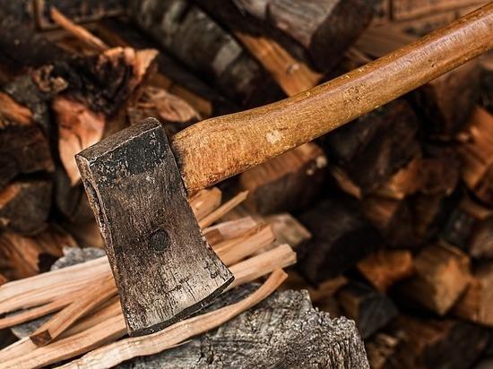 Забайкальцы рассказали о дровах по 15 тыс рублей за машину
