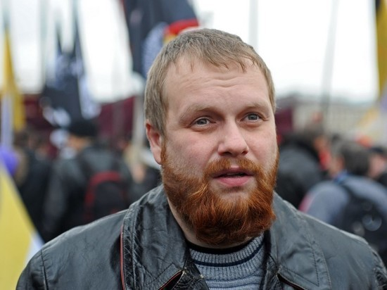 Националиста Демушкина исключили из списка экстремистов
