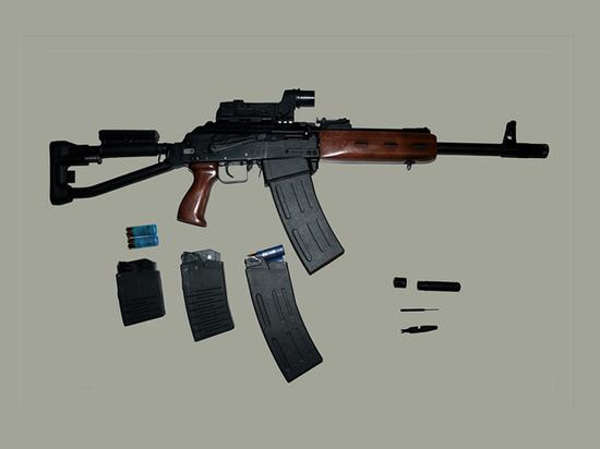 Расстрел ФСБ на Лубянке высветил проблемы карабинов «Сайга»
