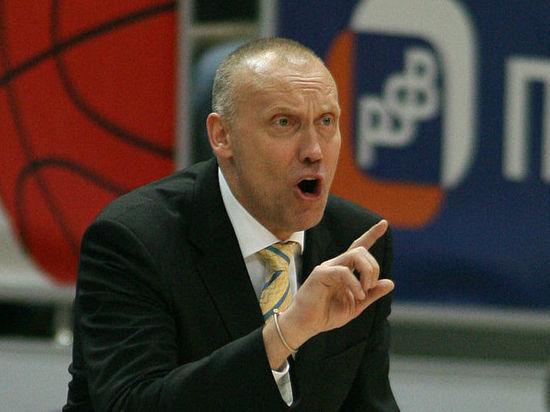 Тренер «Химок» Римас Куртинайтис: «Болею за «Жальгирис». Но не сегодня»