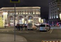Все больше странных подробностей выясняется о личности Евгения Манюрова, устроившего стрельбу на Лубянке возле ФСБ