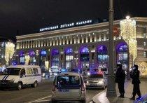 Устроенный Евгеним Манюровым на Лубянке расстрел зданий ФСБ заставил обсуждать действия спецназа