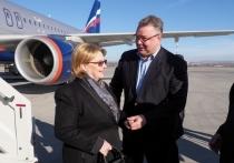 Глава Минздрава РФ ждет новых технологий в медучреждениях Ставрополья