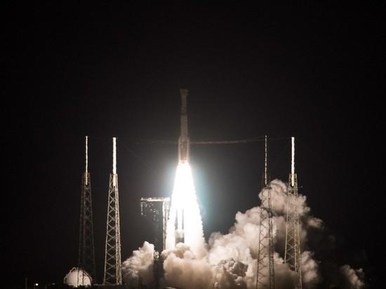 США запустили к МКС корабль с искусственной женщиной