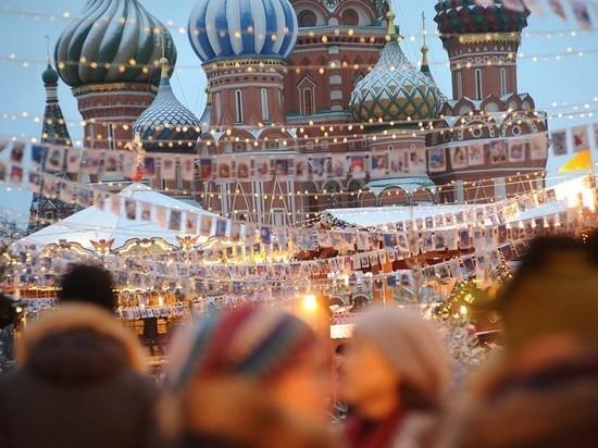 Последний день 2019 года сделали выходным в 35 регионах России