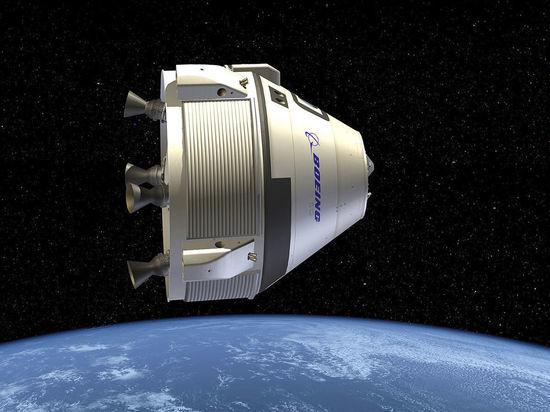 Не произошло включение двигателя, необходимого для его сближения с МКС