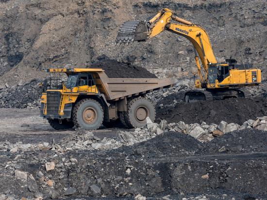 Сделка заключена на поставку энергетического угля из Хакасии