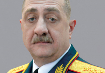 В Москве прошла церемония награждения спортсменов сборной России, которые служат в рядах войск национальной гвардии