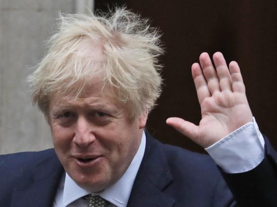 Джонсон празднует триумф: британский парламент утвердил сделку по «Брекзиту»