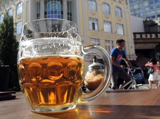 России предсказали подорожание пива