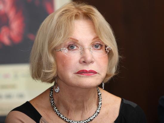 Слухи о болезни Людмилы Васильевны преувеличены