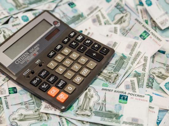 Как выжить на деньги, которых нет или арифметика по-коноваловски