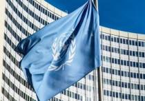Посол Украины обвинил ФСБ в тайном влиянии на ООН