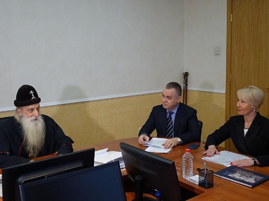 Старообрядцы просят у Кирова земельный участок