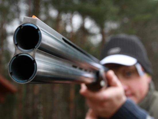 Нетрезвый житель Хабаровского края застрелил малолетнего сына