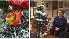 Эксперт рассказал, как сделать новогоднюю ёлку волшебной