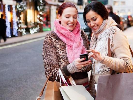 Магазины в Германии шпионят за покупателями