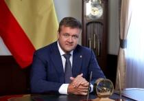 Николай Любимов поздравил рязанцев с Днем энергетика