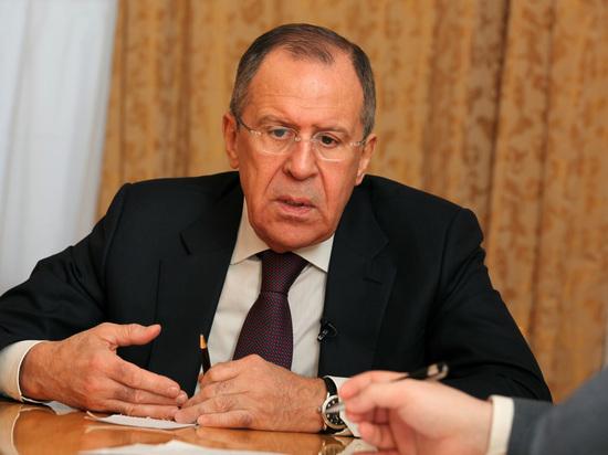Лавров: Россия не станет ухудшать отношения с Китаем ради счастья США