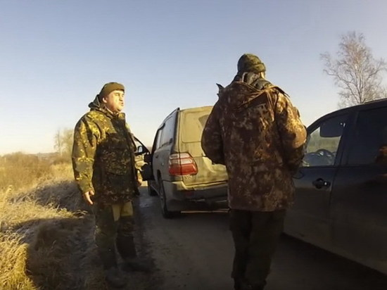 Охотников, защищающих общедоступные угодья от коммерсантов, завалили проверками