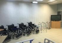 В Шиловском районе Рязанской области открылась служба выдачи средств реабилитации людям с ограниченными возможностями здоровья и отделение дневного пребывания