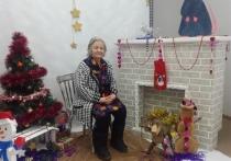 В преддверии новогодних праздников сотрудники Касимовского комплексного центра социального обслуживания населения устроили для группы отделения дневного пребывания граждан пожилого возраста и инвалидов праздничную фотосессию