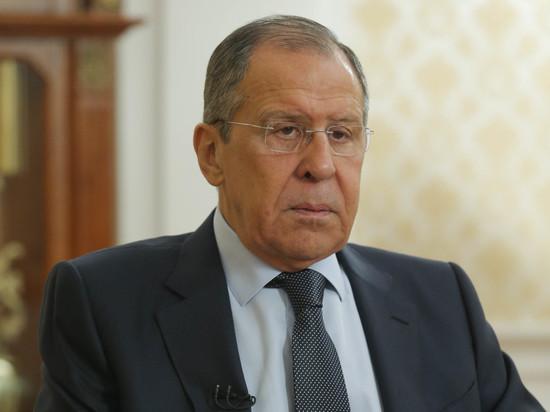 Лавров заявил, что Россия готова показать американцам ракету «Сармат»