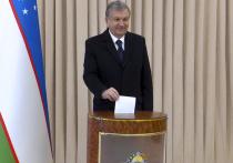 22 декабря в Республике Узбекистан прошли выборыдепутатов в Законодательную палату Олий Мажлиса и областные, районные, городские кенгаши (советы) народных депутатов