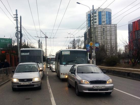 Маршрут №88 в Симферополе: появятся более вместительные автобусы