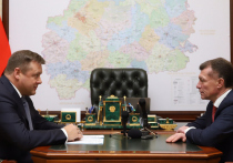Для Елатомского психоневрологического интерната построят дополнительное общежитие за 345 миллионов рублей