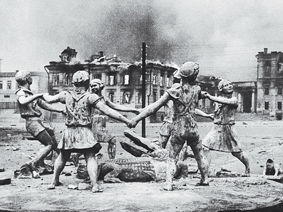 Охотники за мгновениями войны