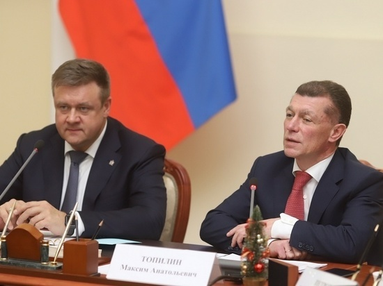 Глава Минтруда и соцзащиты РФ: «Видно, что Рязанская область делает все возможное и даже невозможное в выполнении национальных задач»