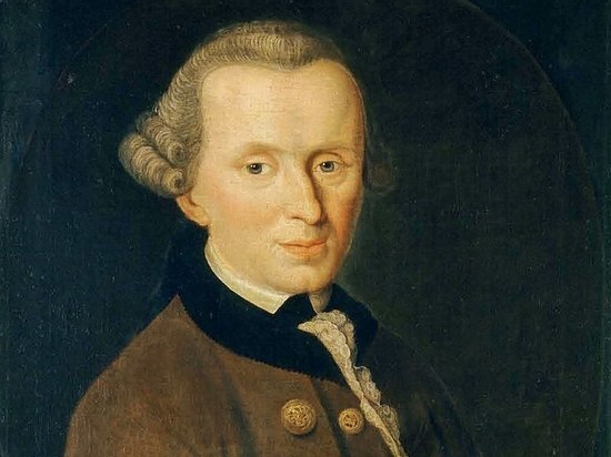 В Калининграде впервые перевели на русский магистерскую диссертацию Канта