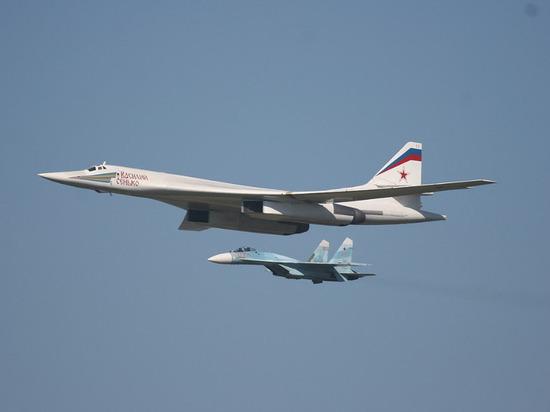 Российские военные планируют создать беспилотный стратегический бомбардировщик