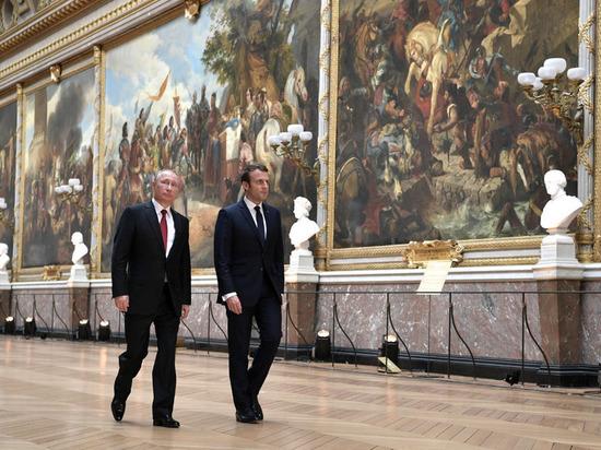 Внешний долг Франции превысил ВВП, достигнув рекордного значения