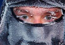 В Комсомольске из-за морозов отменили занятия в начальных классах