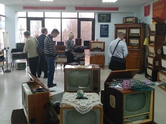 Музей Советского Союза открылся в Шуе