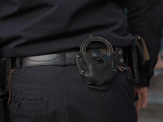 В Москве задержали за кражу гражданина Германии, заявившего, что он шпион