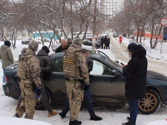 В Уфе задержали автовора, который открывал машины с помощью «сканера»