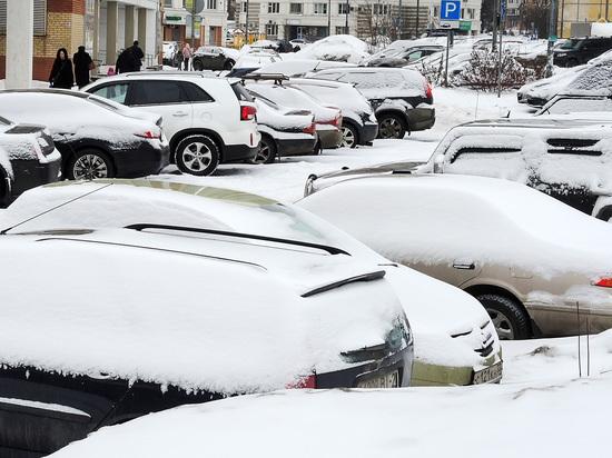 Синоптики сообщили о погоде в России в предновогоднюю неделю