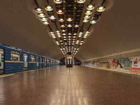 Новосибирское метро сохранило самый низкий в России тариф