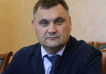 Игоря Салдана во главе Совета ректоров алтайских вузов заменил Андрей Марков