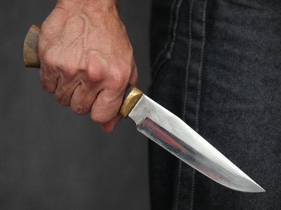 Названо имя ударившего ножом сотрудника Генпрокуратуры в Москве