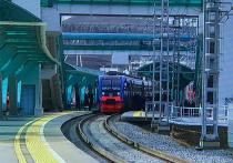Сегодня, 23 декабря 2019 года, Владимир Путин торжественно откроет движение по железной дороге через Крымский мост