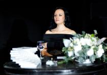 «Право быть другим»: Инна Арендаренко презентовала в Краснодаре книгу о пути юридической компании «Золотое правило»