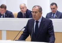 Лавров раскрыл сенаторам нюансы встречи с Трампом