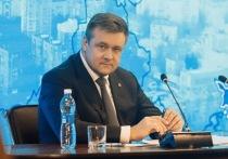 Николай Любимов сдал тест на наркотики