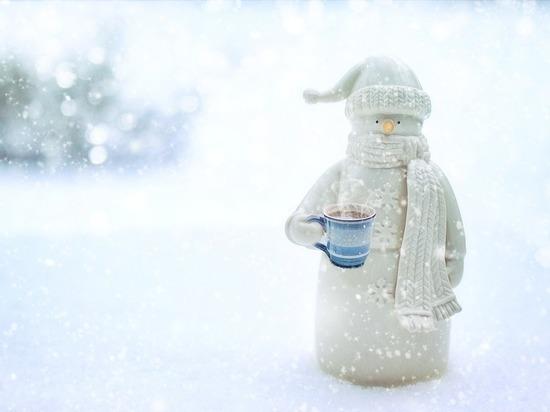 Мороз до 45 градусов ожидается ночью 24 декабря в Забайкалье