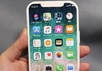 СМИ: дизайн  iPhone 12 утек в Сеть