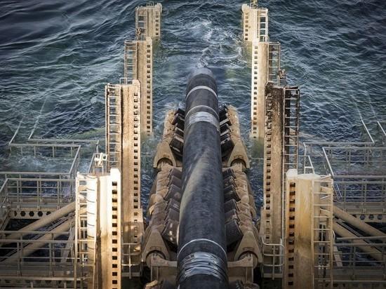 «Возможность припомнить США санкции по «Северному потоку-2» еще представится»
